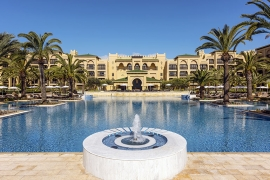 Mazagan Beach & Golf Resort : la perle de l'Orient